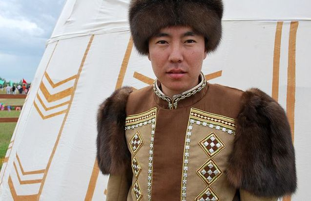 Extraordinary Journey – Yakut People – TravelBigSpendSmall.com