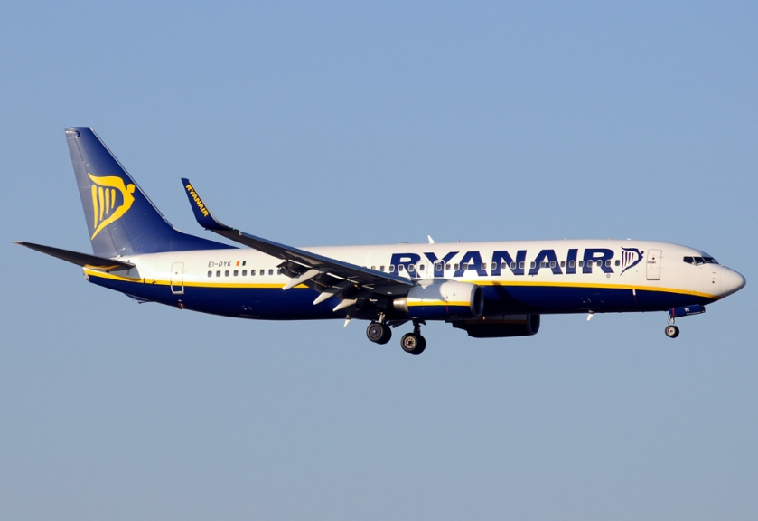 Ryanair An Airline That Nickels And Dimes Customers